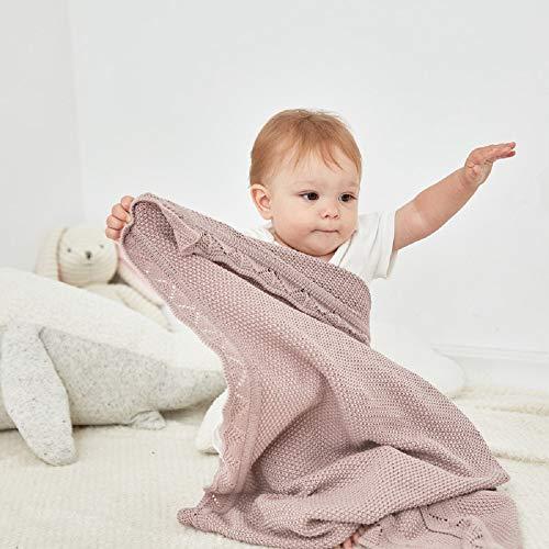 LAT Babydecke 76 x 102 cm-Pun Decke