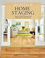 Secrets of Home Staging: How to Make Placemats and Other Easy Sewing Projects
