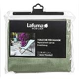 Lafuma Tapicería Batyline para Tumbona Maxi Transat, Anchura: 58 cm, Color: Verde, LFM2655-8557