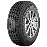 Cooper Discoverer SRX All-Season 265/50R20 107T Tire