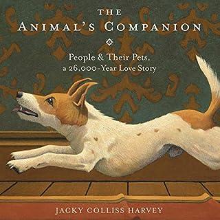 The Animal's Companion audiobook cover art