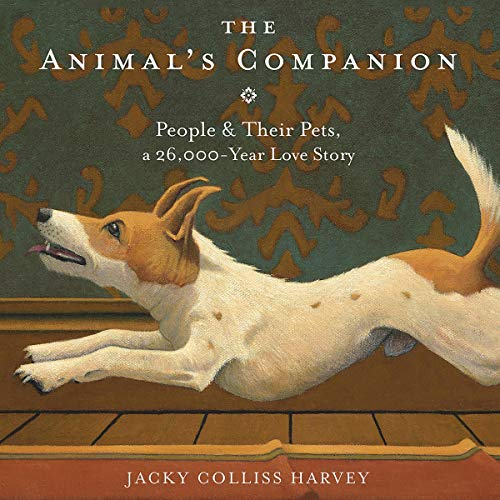 The Animal's Companion audiobook cover art