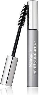 Neutrogena Healthy Volume Mascara, Black/Brown [03], 0.21 oz (Pack of 2)