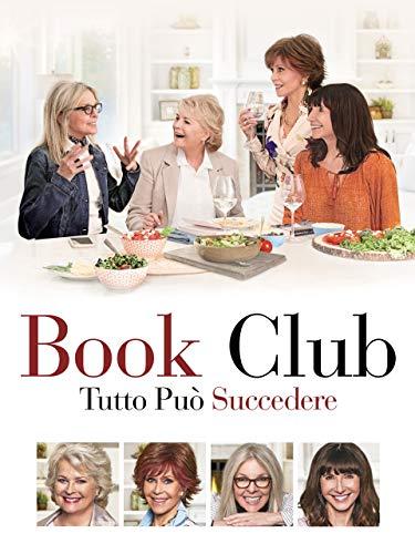 Book Club: Tutto può succedere