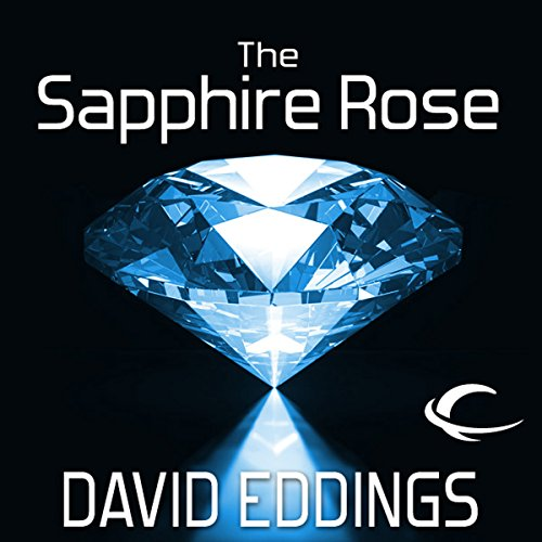The Sapphire Rose cover art
