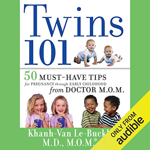 Twins 101 cover art