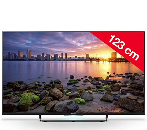 BRAVIA KD de 49 x 8308 C – Televisor LED Smart TV Ultra HD + Kit de limpieza SVC1116/10: Amazon.es: Electrónica