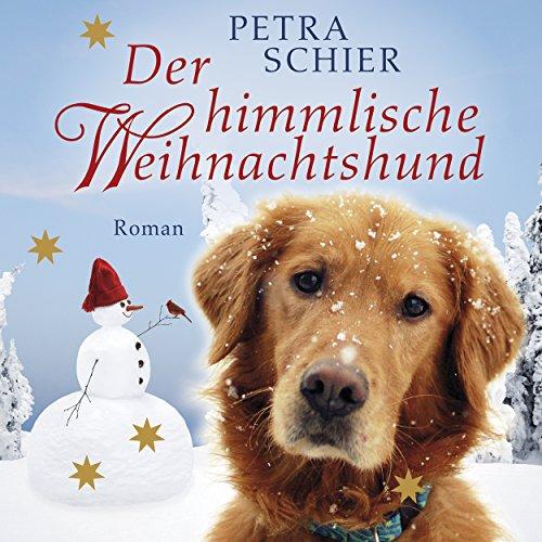Der himmlische Weihnachtshund Titelbild