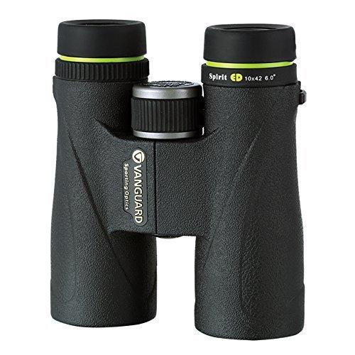 Vanguard 10x42 Sprit ED Binocular (Black) by Vanguard