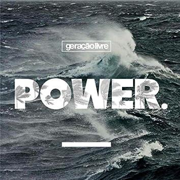 Power (Ao Vivo)