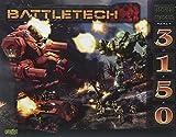 Battletech Technical Readout 3150 *OP