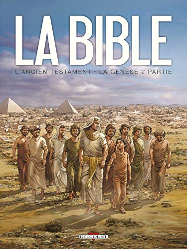 La Bible - L'Ancien Testament - La Genèse T02