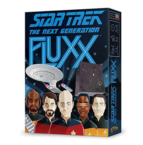 Looney Labs 086 - Star Trek: Next Generation Fluxx