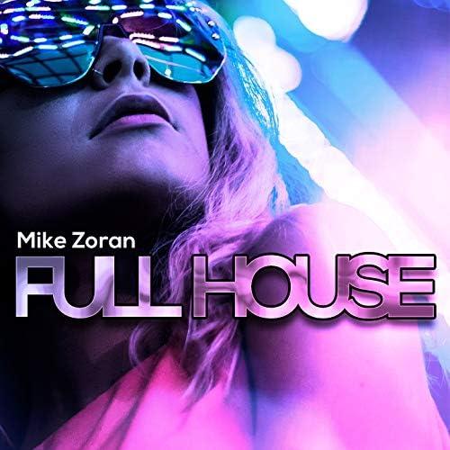 Mike Zoran