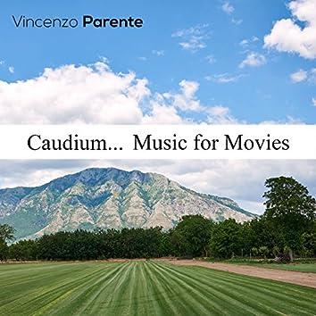 Caudium... (Music for Movies)