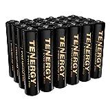 Best Aaa Rechargeable Batteries - Tenergy Premium PRO Rechargeable AAA Batteries, High Capacity Review