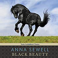 Black Beauty audio book