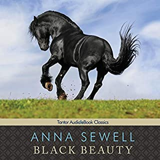 Black Beauty                   By:                                                                                                                                 Anna Sewell                               Narrated by:                                                                                                                                 Simon Vance                      Length: 5 hrs and 7 mins     633 ratings     Overall 4.5