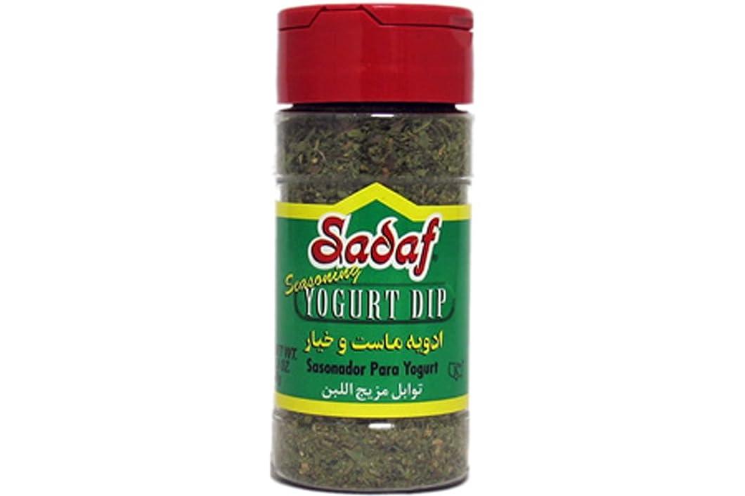 Yogurt Dip Seasoning - 1.3oz (Pack of 3) iqaetse19