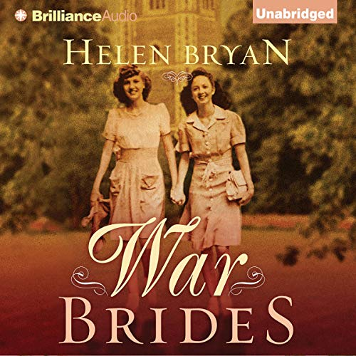 Couverture de War Brides
