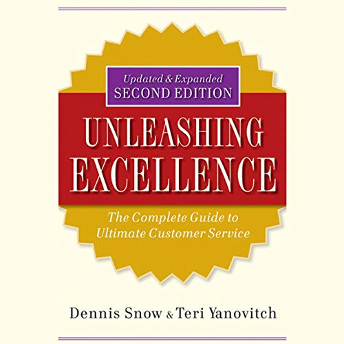 Unleashing Excellence Titelbild