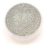 Silver Holographic Dessert Glitter | Fancy Easter Sprinkles Baking...