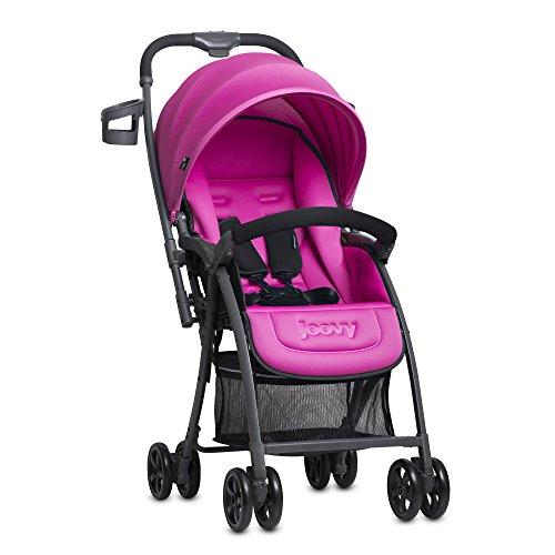 Joovy Balloon Stroller, Pink