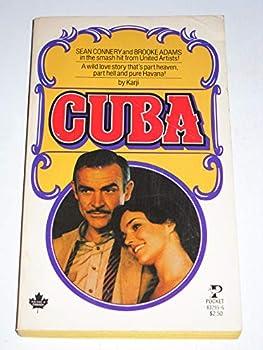 Paperback CUBA: Island at a Crossroad Book