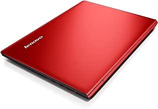 Lenovo 110s Premium Built High Performance 11.6 inch HD Laptop pc Intel Celeron Dual-Core Processor 2GB RAM 32G eMMC Storage Webcam Bluetooth WiFi HDMI Windows 10-Red
