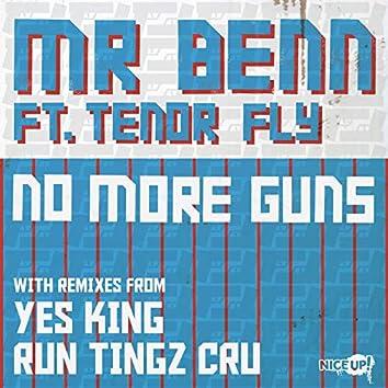 No More Guns (feat. Tenor Fly)