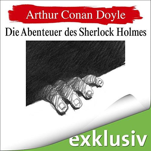 Die Abenteuer des Sherlock Holmes (Sherlock Holmes 5) audiobook cover art
