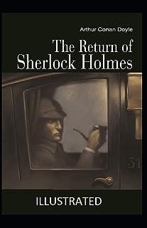 The Return of Sherlock Holmes By Arthur Conan Doyle (Annotated)