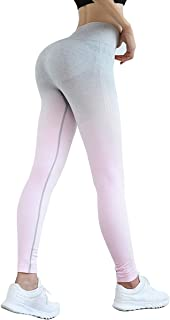 Best womens high waisted gym tights Reviews