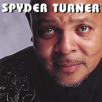 Spyder Turner