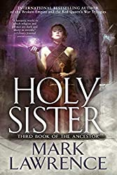 Cover of Holy Sister