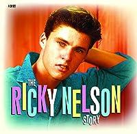 The Ricky Nelson Story by Ricky Nelson