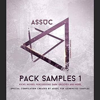 Pack Samples 1