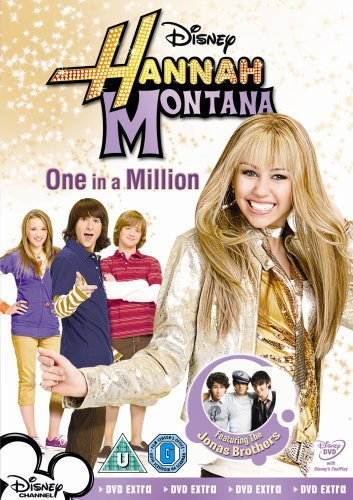 Hannah Montana: One In A Million [UK Import]
