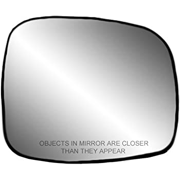 Fit System 99011 Chrysler//Dodge//Plymouth Driver//Passenger Side Replacement Mirror Glass