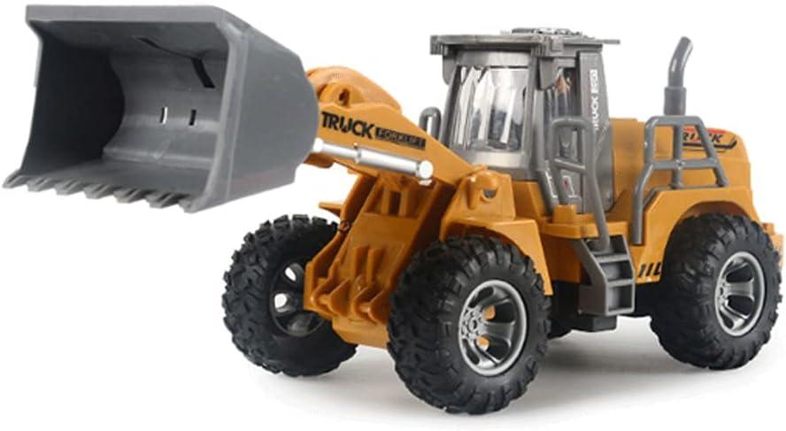 YUMOYA Remote Control Bulldozer Max 82% OFF Trust Toy 1:32 L Trucks RC Hobby Front