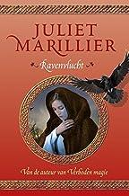 Ravenvlucht (Verboden magie Book 2)