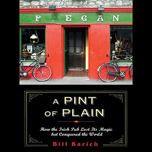 A Pint of Plain cover art