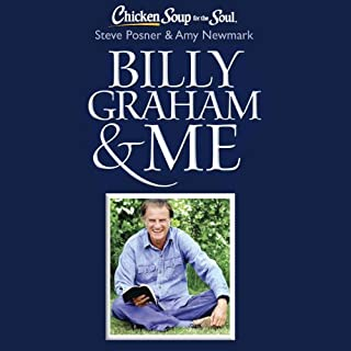 Chicken Soup for the Soul - Billy Graham & Me cover art