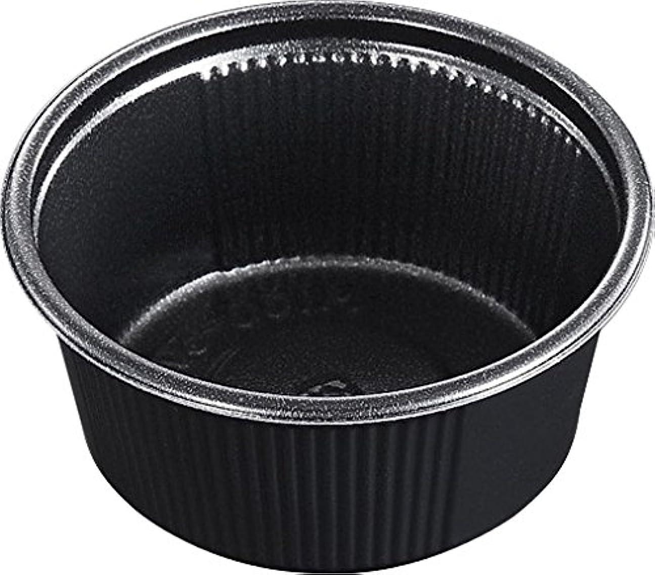 克服する統治可能くさび中央化学 使い捨て容器 SDキャセロ M130-57 BK 身 50枚入サイズ:約13×13×5.7cm