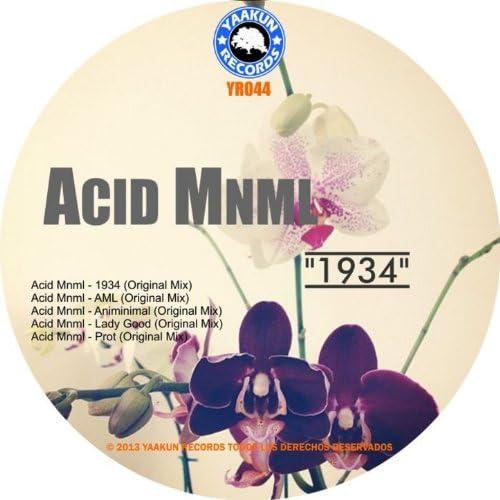 Acid Mnml