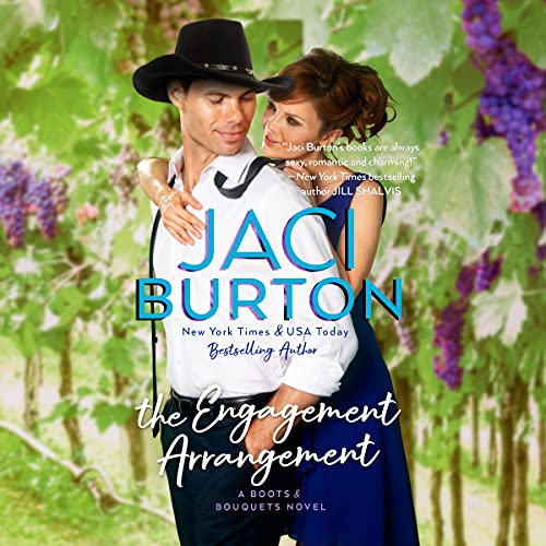 The Engagement Arrangement cover art