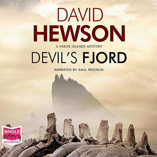 Devil's Fjord  By  cover art