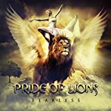 Pride Of Lions: Fearless (Audio CD (Live))