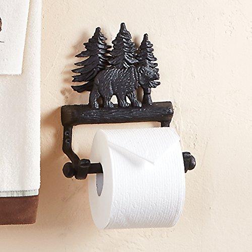 Top 10 best selling list for bear toilet paper roll holder