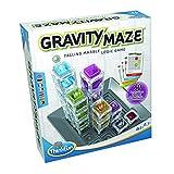 ThinkFun Gravity Maze - Juego de habilidad, juego de logica, edad recomendada 8+, juegos de mesa (76433)